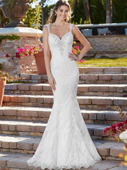 Kitty Chen Sweetheart Bridal Gown Rihanna