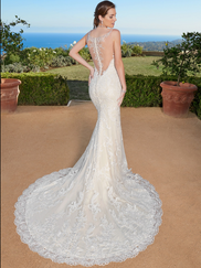 Kitty Chen Sweetheart Bridal Gown Sloan