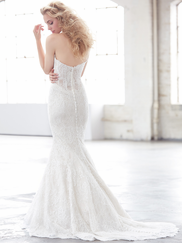 Madison James MJ300 Sweetheart Wedding Dress