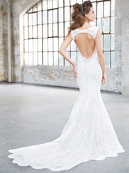 Madison James MJ302 Sweetheart Wedding Dress