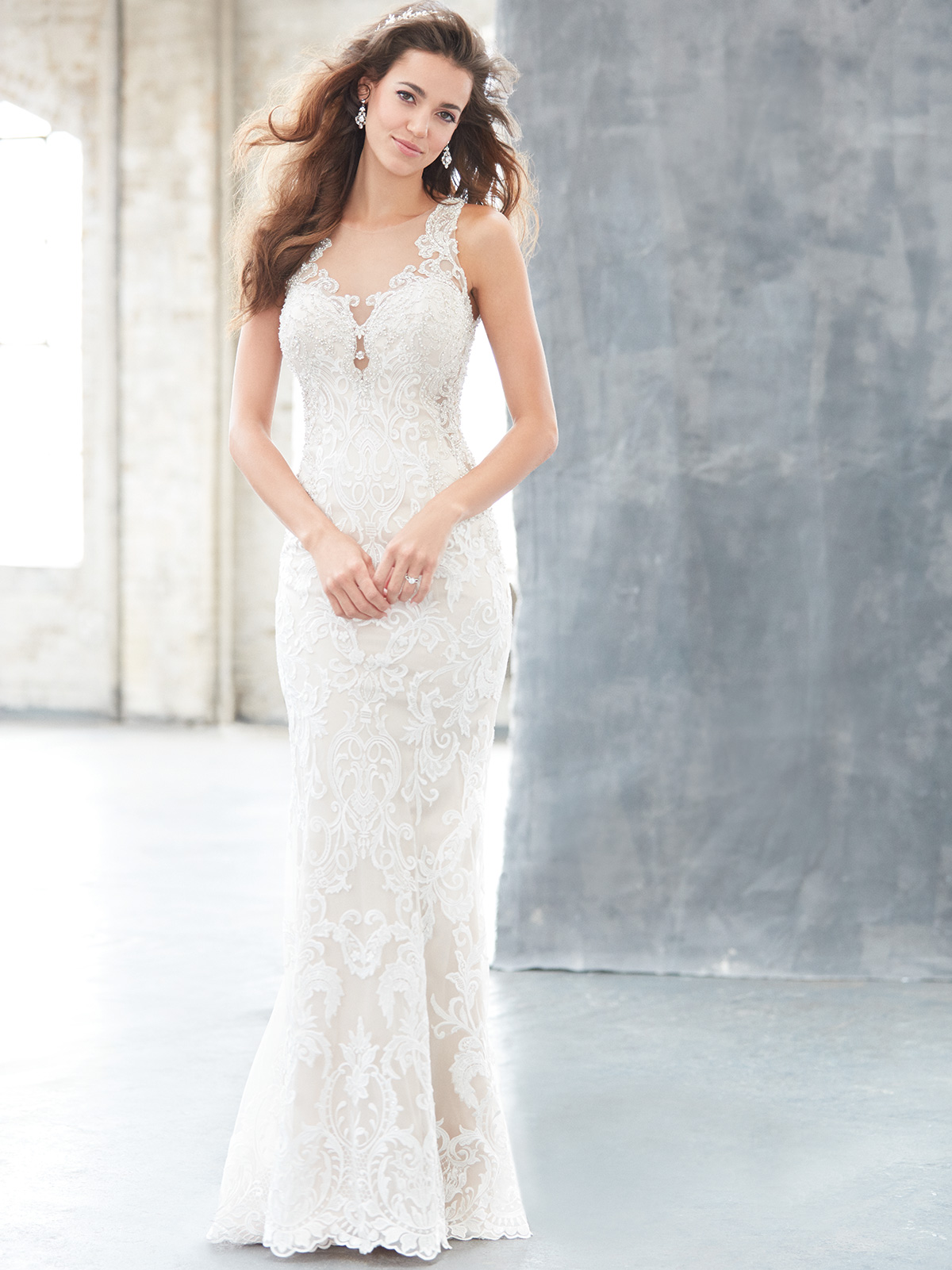 Awesome Angelina Wedding Gown Inspiration - All Wedding Dresses ...