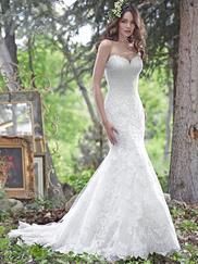 Maggie Sottero Cadence Sweetheart Bridal Gown