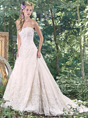 Maggie Sottero Sarah Sweetheart Bridal Gown