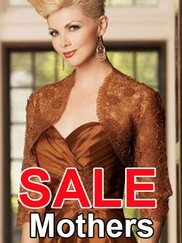 Sale Mother Of The Bride Dresses