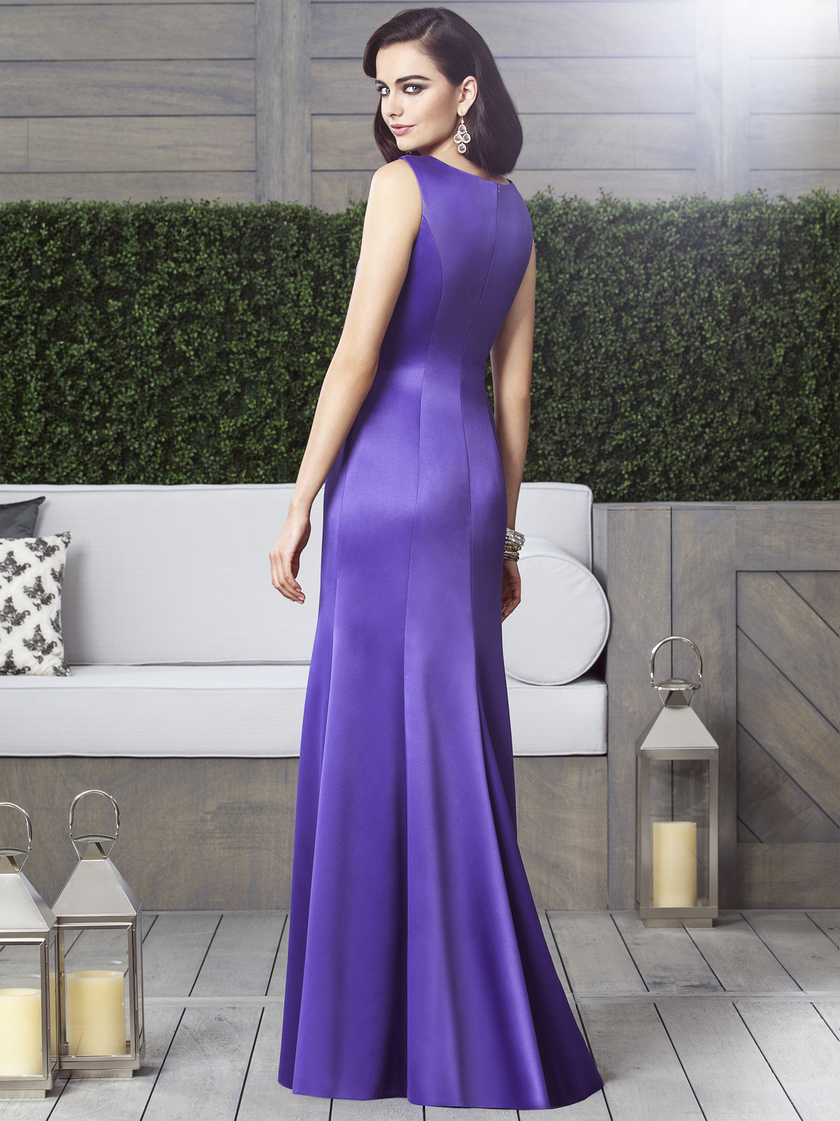 Dessy Bridesmaid Dress 2900: DimitraDesigns.com