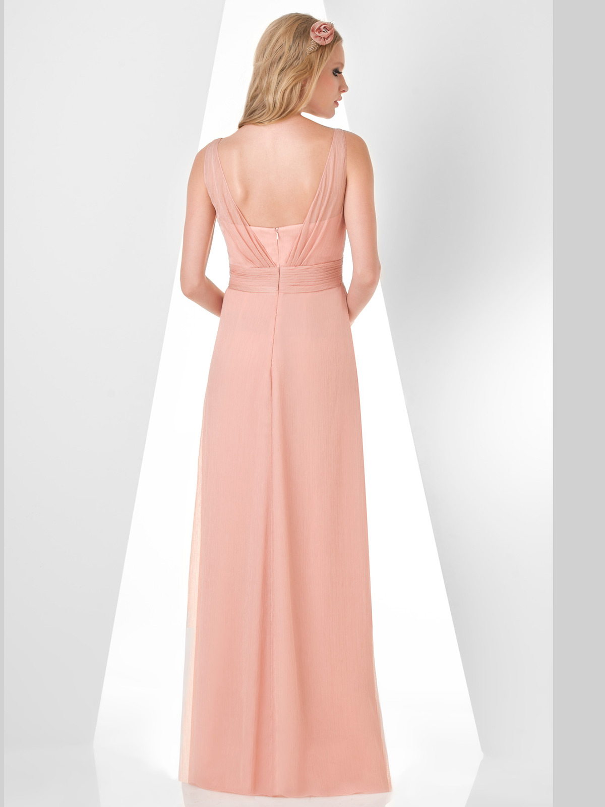 Bari jay bridesmaids dress 855 dimitradesigns delightful crinkle chiffon flowing a line bridesmaid dress bari jay 855 ombrellifo Image collections