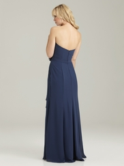 Sweetheart Ruched Allure Bridesmaid Dress 1320