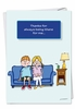 Hilarious Father's Day Card From NobleWorksInc.com - Always There