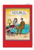 Funny Valentine's Day Card From NobleWorksInc.com - Anything Wrong
