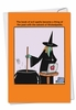 Hysterical Halloween Card From NobleWorksInc.com - Book of Evil Spells
