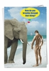 Humorous Birthday Card From NobleWorksInc.com - Breathe Through That Thing