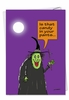 Funny Halloween Card From NobleWorksInc.com - Candy in Your Pants