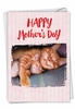 Funny Mother's Day Card From NobleWorksInc.com - Cat Naps