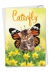 Hilarious Birthday Card From NobleWorksInc.com - Caterfly