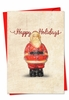 Artistic Christmas Card From NobleWorksInc.com - Christmas Antiquities