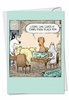 Hilarious Birthday Card From NobleWorksInc.com - Dogopoly