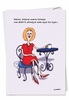 Humorous Mother's Day Card From NobleWorksInc.com - Eye to Eye