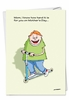 Hysterical Mother's Day Card From NobleWorksInc.com - Favorite Child