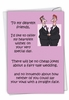 Hysterical Wedding Card From NobleWorksInc.com - Flaming Gay