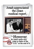 Hilarious Birthday Card From NobleWorksInc.com - Clean Medical Report