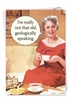 Funny Birthday Card From NobleWorksInc.com - Geologically Speaking