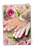Hilarious Wedding Card From NobleWorksInc.com - Hands And Cat Paw Lesbian