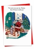 Hysterical Blank Christmas Card From NobleWorksInc.com - I'm Sorry Timmy