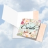 Artistic Blank Square-Top Card From NobleWorksInc.com - In a Word - Create