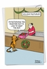 Funny Christmas Card From NobleWorksInc.com - Keep The Box
