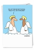 Hysterical Sorry Card From NobleWorksInc.com - Kill You Apology
