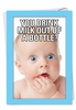 Hysterical Congratulations Card From NobleWorksInc.com - Milk Out of Bottle Boy