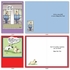 Hysterical New Year Assorted Cards From NobleWorksInc.com - Punch Lines