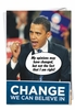 Hysterical Birthday Card From NobleWorksInc.com - Obama Mind