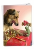 Artistic Anniversary Card From NobleWorksInc.com - Puppy Love