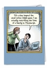 Funny Birthday Card From NobleWorksInc.com - Real SIMS