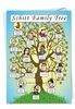 Hysterical Birthday Card From NobleWorksInc.com - Schitt Family Tree