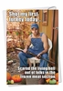 Humorous Thanksgiving Card From NobleWorksInc.com - Shot First Turkey