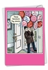Hilarious Valentine's Day Card From NobleWorksInc.com - Sorry Balloons