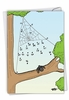 Hilarious Birthday Card From NobleWorksInc.com - Spider Numbers