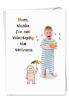 Hilarious Mother's Day Card From NobleWorksInc.com - Tantrums