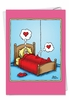 Humorous Valentine's Day Card From NobleWorksInc.com - Thinking About You