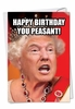 Hilarious Birthday Card From NobleWorksInc.com - Trump Peasant