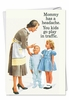 Hilarious Birthday Mother Card From NobleWorksInc.com - Vintage Headache Mom