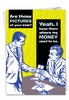 Humorous Father's Day Card From NobleWorksInc.com - Wallet