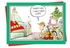 Humorous Christmas Card From NobleWorksInc.com - Want Some More