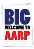 Funny Birthday Card From NobleWorksInc.com - Welcome to AARP