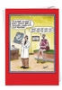 Humorous Valentine's Day Card From NobleWorksInc.com - What Does the Card Say