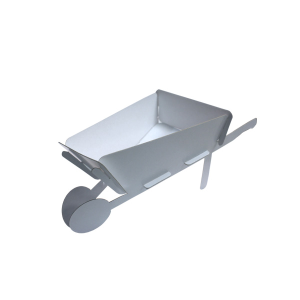 3-D Wheelbarrow Kit