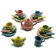 Alice in Wonderland Gifts & Tea Party Favors