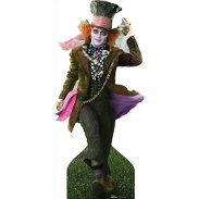 Alice in Wonderland Decorations & Party Supplies